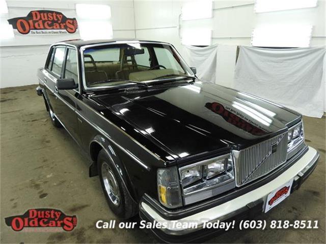 1981 Volvo 244 | 826189