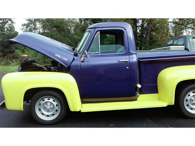 1953 Ford F100 | 826196