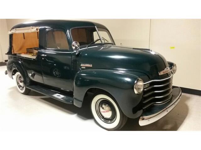 1953 Chevrolet 3100 | 826706