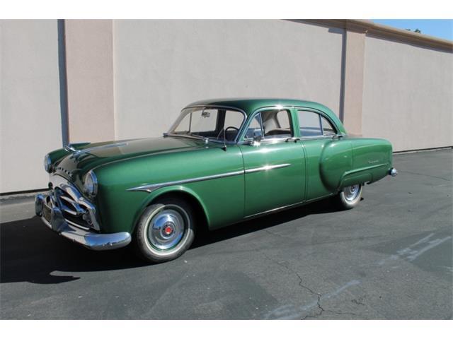 1951 Packard 200 | 826707
