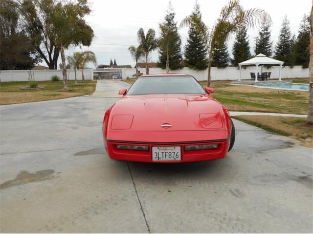 1990 Chevrolet Corvette | 826708