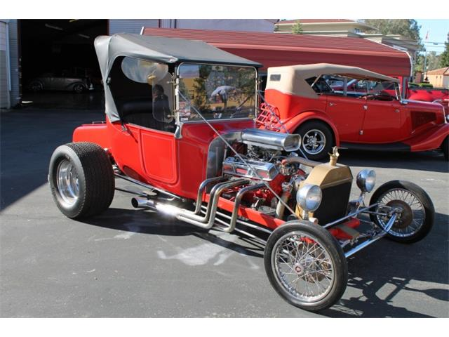 1922 Ford Model T   826710