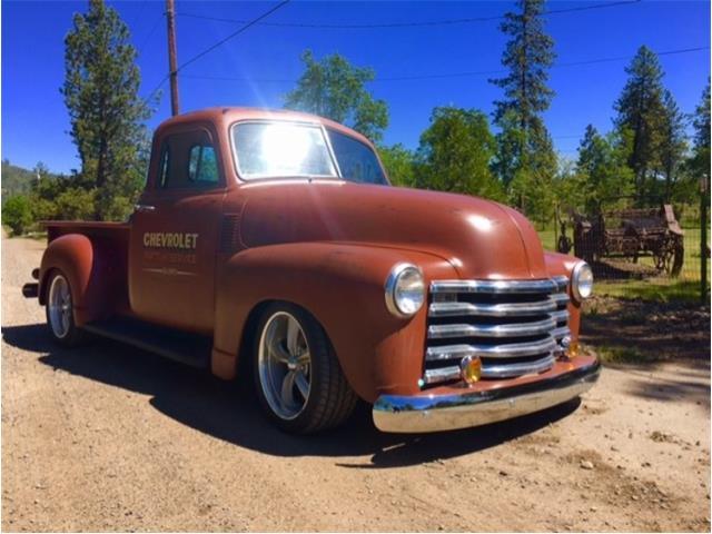 1953 Chevrolet 3100 | 826714