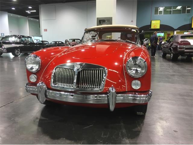 1962 MG Antique | 826719