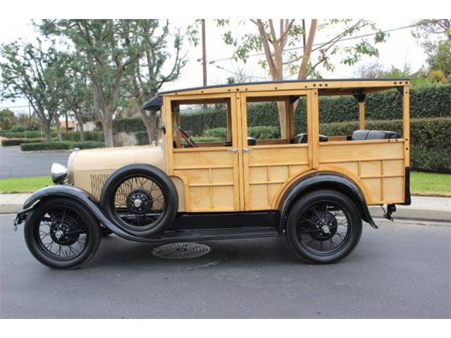 1928 Ford Model A | 826721