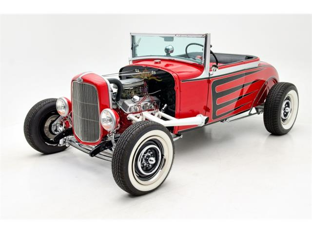 1930 Ford Model A | 826728