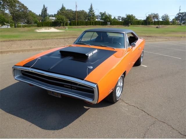 1970 Dodge Charger | 826729