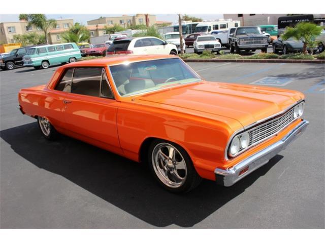 1964 Chevrolet Chevelle | 826730