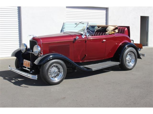 1932 Ford Model B | 826742