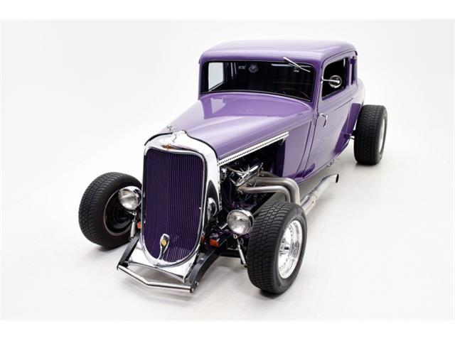1933 Dodge Custom | 826743