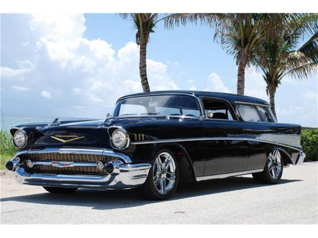 1957 Chevrolet Nomad | 826744