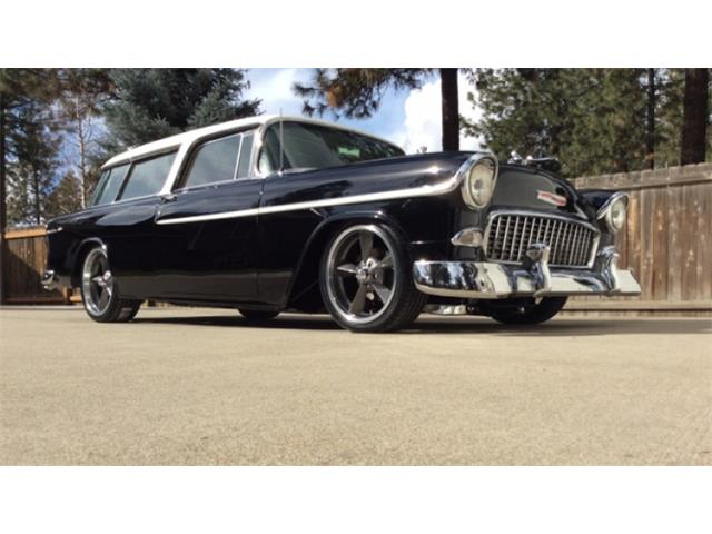 1955 Chevrolet Nomad | 826748