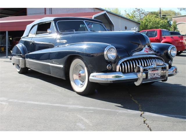 1948 Buick Roadmaster | 826757
