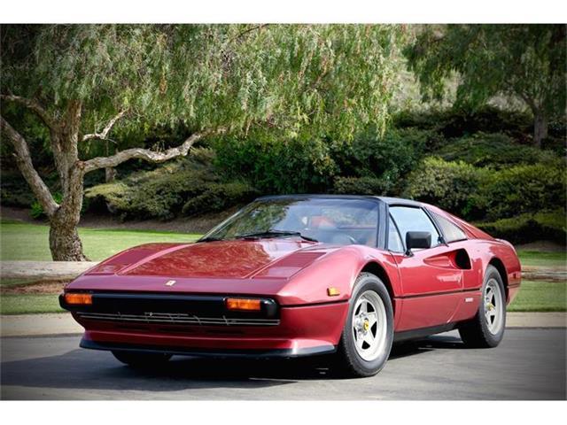 1982 Ferrari 308 GTSI | 820676