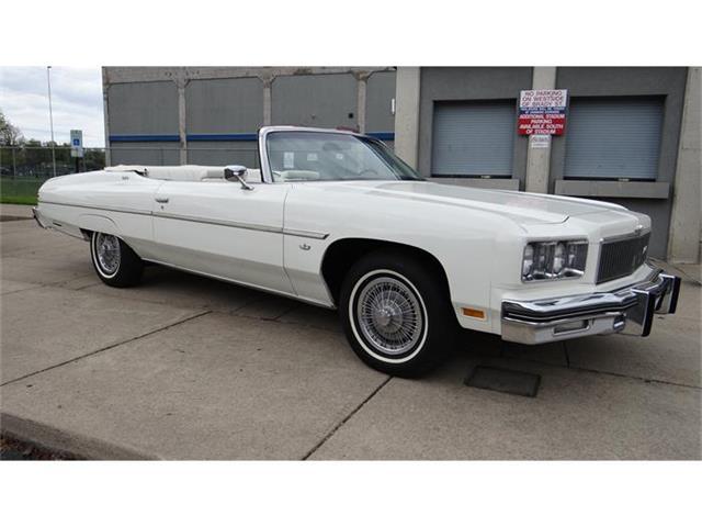 1975 Chevrolet Caprice Classic | 826779
