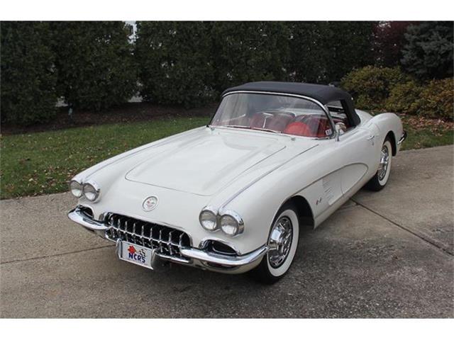 1959 Chevrolet Corvette | 820678