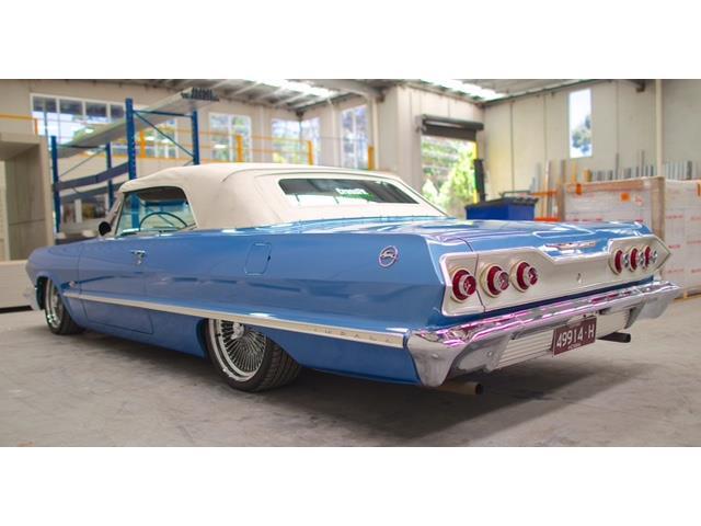 1963 Chevrolet Impala | 826792