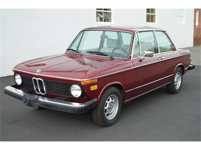 1976 BMW 2002 | 826802