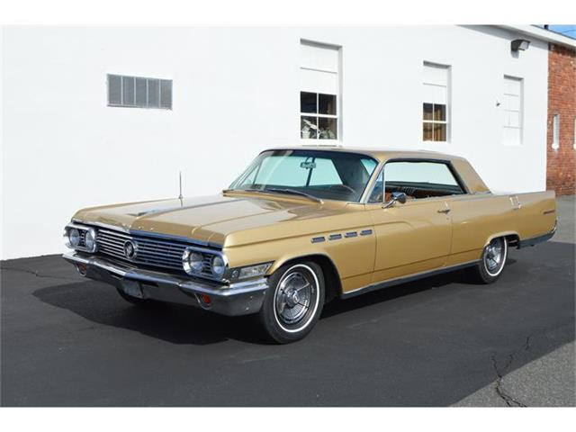 1963 Buick Electra 225 | 826803