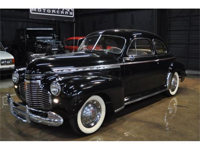 1941 Chevrolet 2-Dr Coupe | 826839