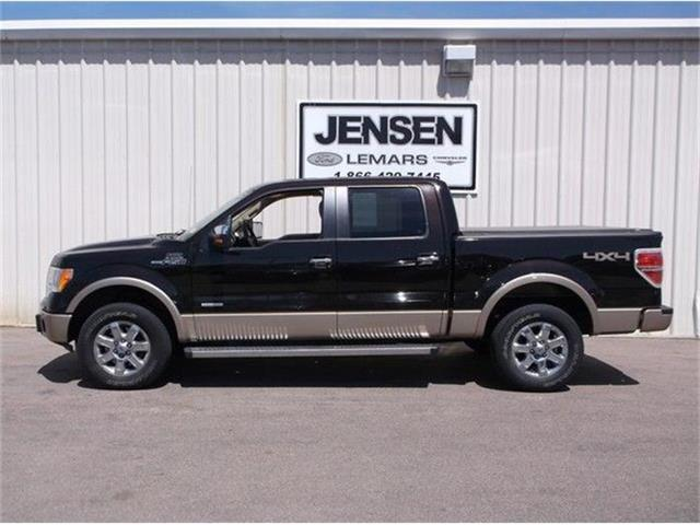 2013 Ford F150 | 826840