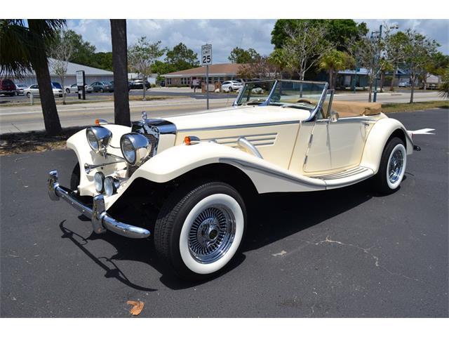 1936 Mercedes-Benz 500K | 826848