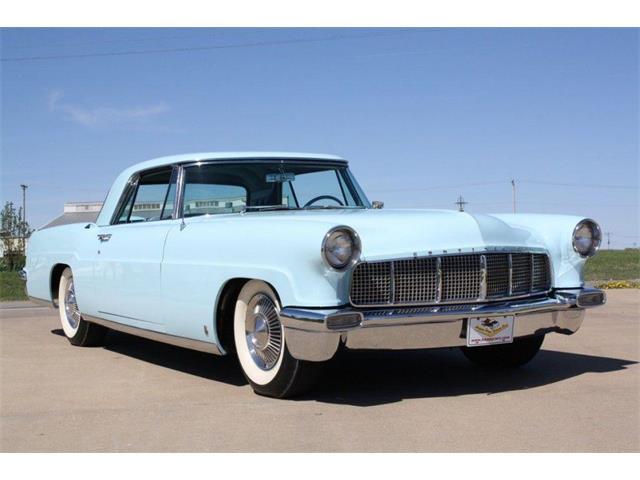 1956 Lincoln Continental | 826853