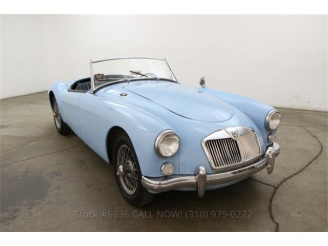 1960 MG Antique | 826863