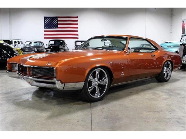 1967 Buick Riviera | 826866