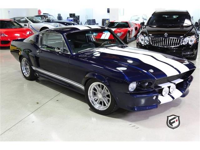 1968 Ford Mustang | 826898