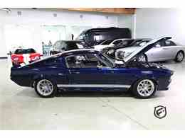 1968 Ford Mustang - CC-826898