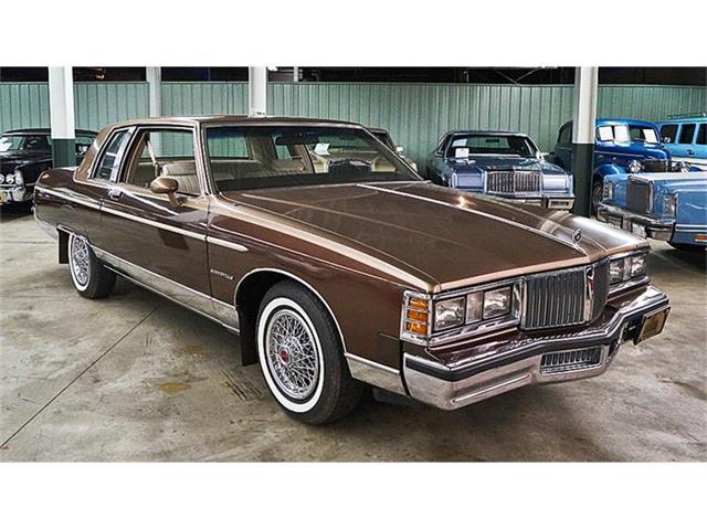 1981 Pontiac Bonneville | 820690