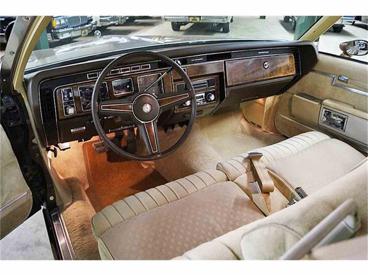 Auctions In Ohio >> 1981 Pontiac Bonneville for Sale | ClassicCars.com | CC-820690