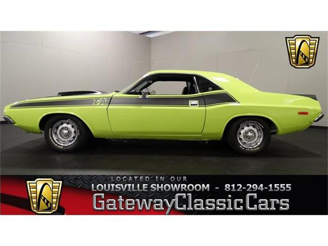 1974 Dodge Challenger | 826934