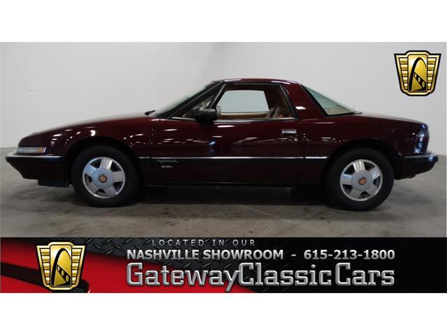 1989 Buick Reatta | 826941