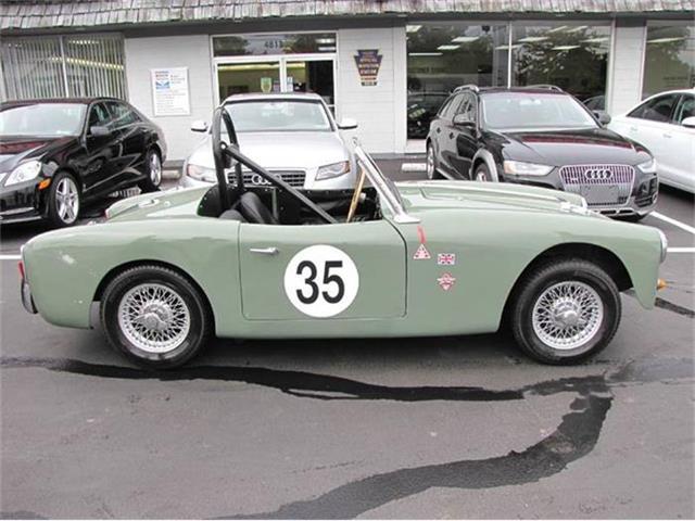 1963 Turner Mk III | 826944