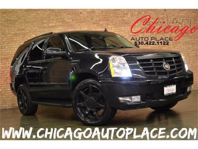 2010 Cadillac Escalade | 826956