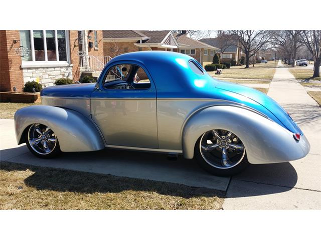 1941 Willys Coupe | 826964