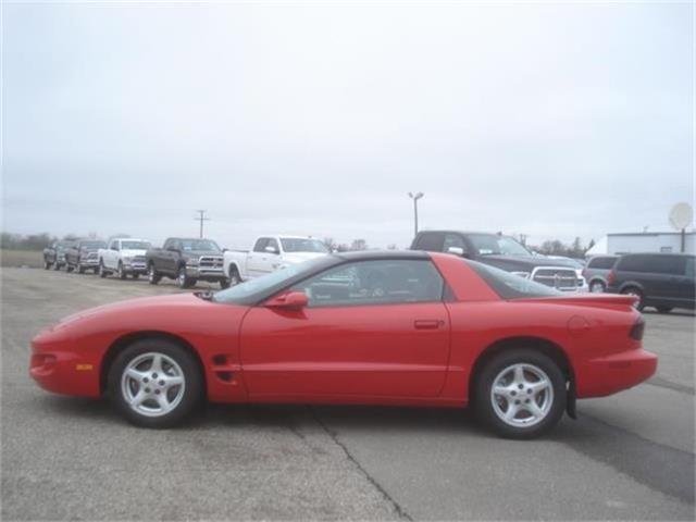 1999 Pontiac Firebird | 820698