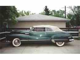 1948 Buick Roadmaster for Sale - CC-827242