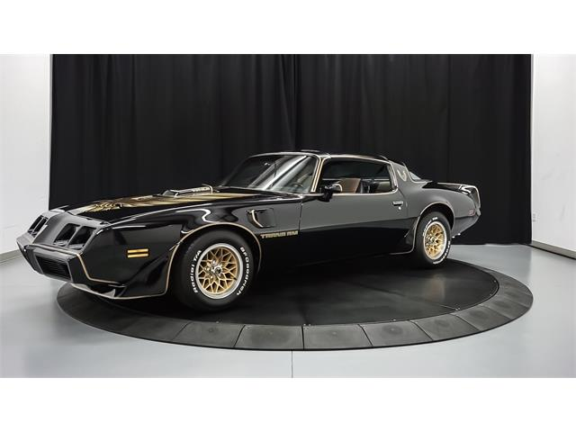 1979 Pontiac Firebird Trans Am | 820747