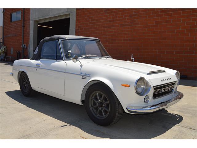 1968 Datsun Fairlady | 820750
