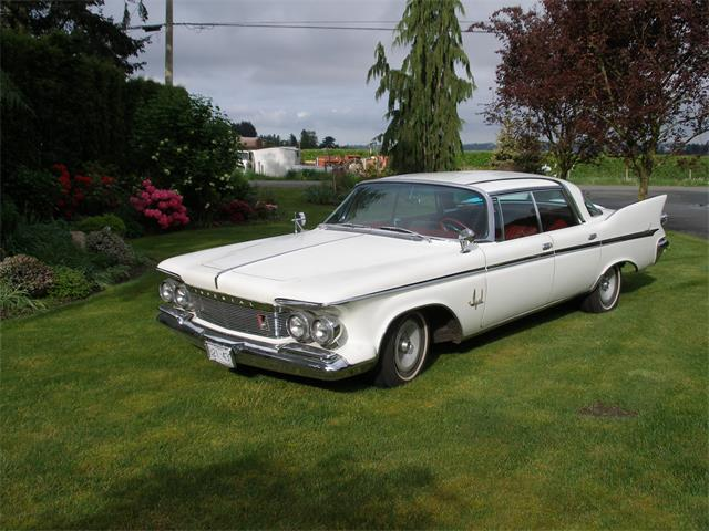 1961 Chrysler Imperial | 820763