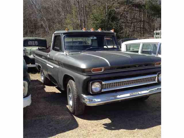 1964 Chevrolet C/K 10 | 820077