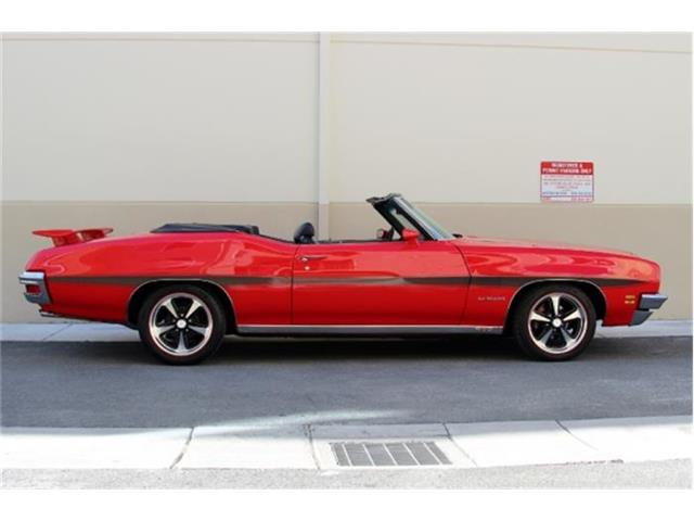 1972 Pontiac LeMans | 820782