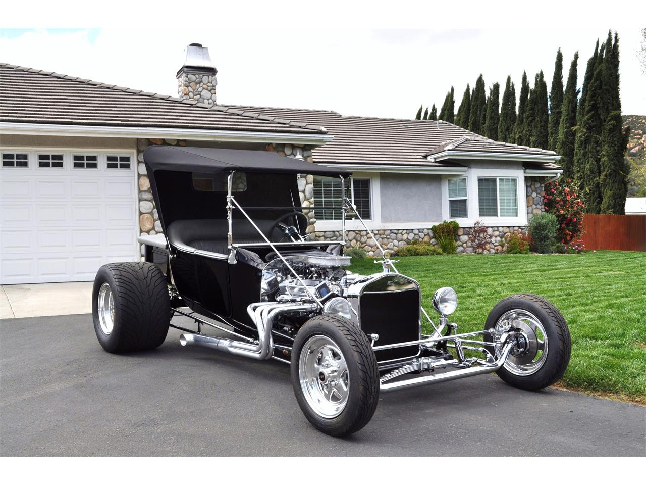 1923 ford t bucket for sale cc 827880. Black Bedroom Furniture Sets. Home Design Ideas