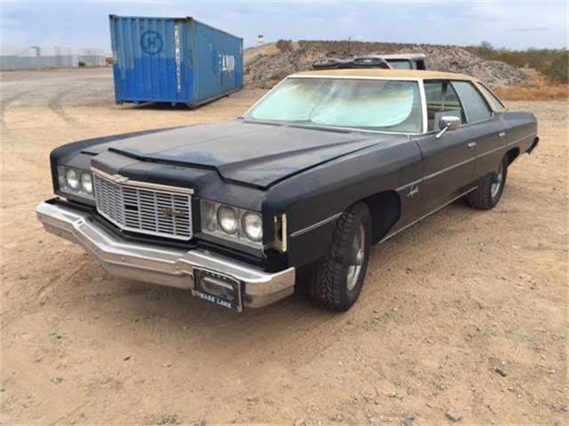 1975 Chevrolet Impala | 827881