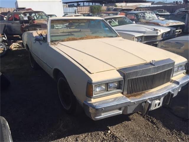 1980 Chevrolet Caprice | 827890
