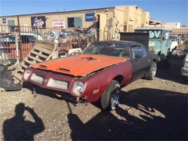 1979 Pontiac Firebird | 827891
