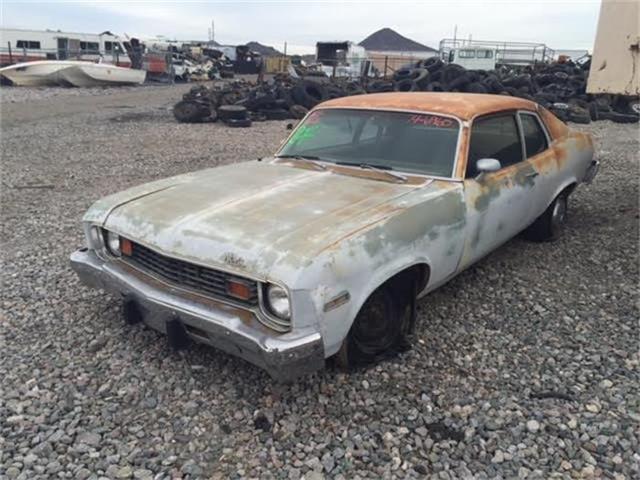 1974 Chevrolet Nova | 827893